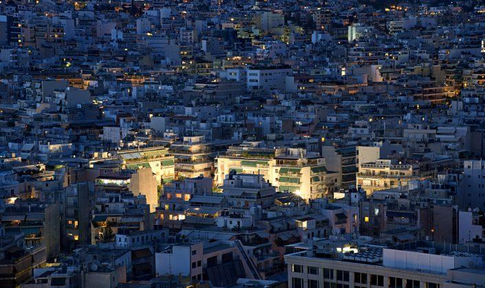 Athens, Panormou str.