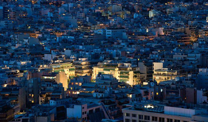 Panormou, Athens