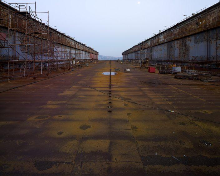 Elefsis Shipyards S.A.