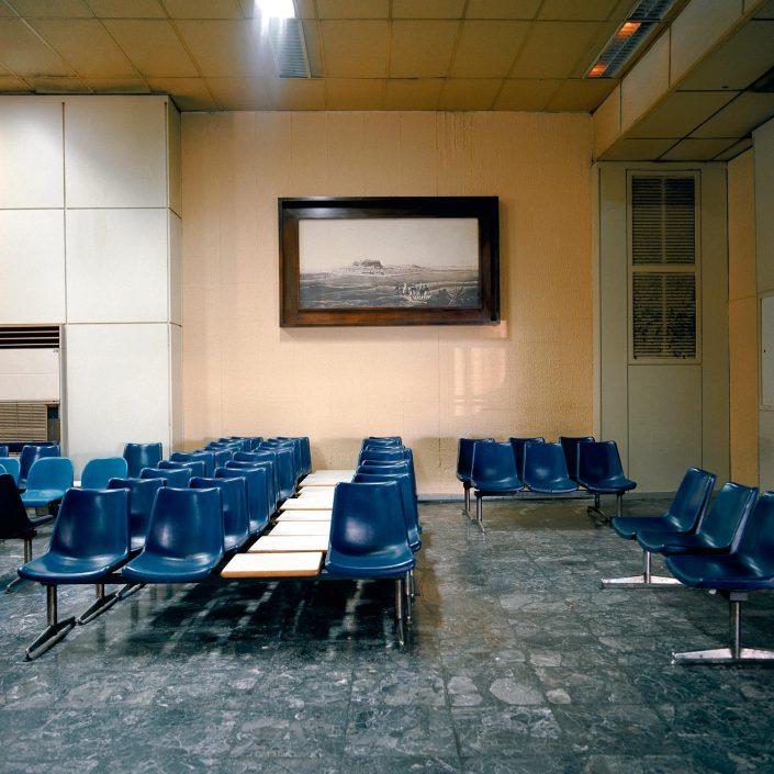 Ellinikon airport