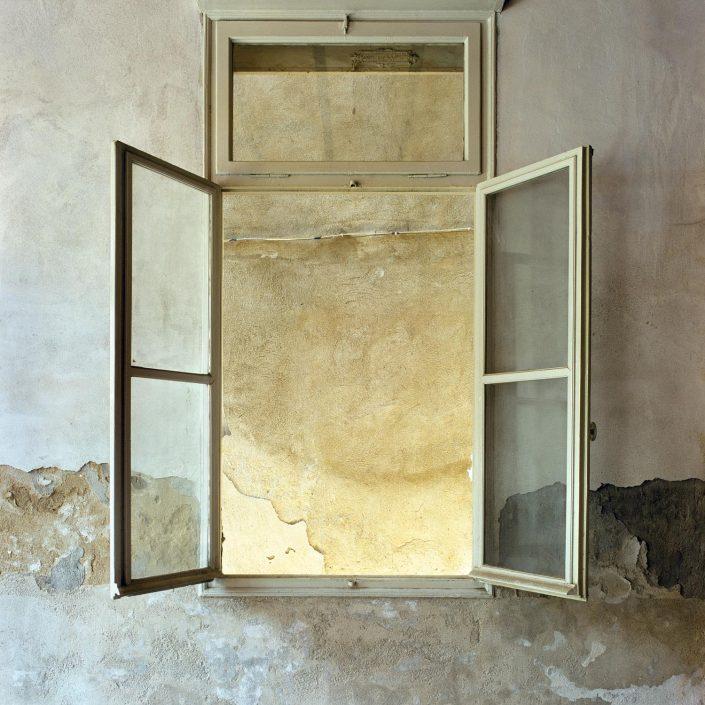 Window, Thessaloniki