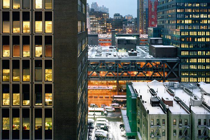 311 West 43rd street, Manhattan, New York City