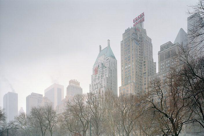 Essex House, Central Park south, Manhattan, New York City