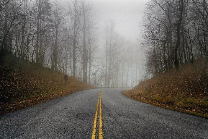 Buena Vista, Blue Ridge Mountain, Virginia