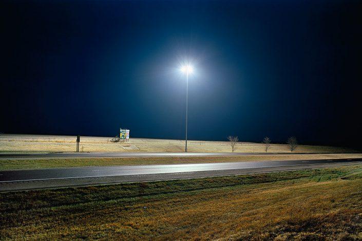 Interstate, Missouri