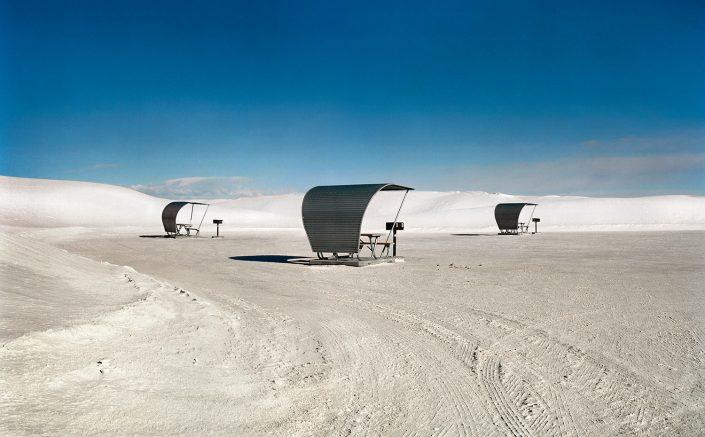 White Sands, Alamogordo, New Mexico