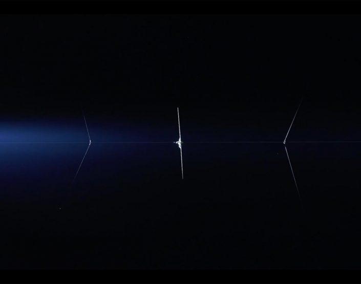 O μαγικός περίπατος του David Dimitri - Time Lapse Βίντεο Γερόλυμπος