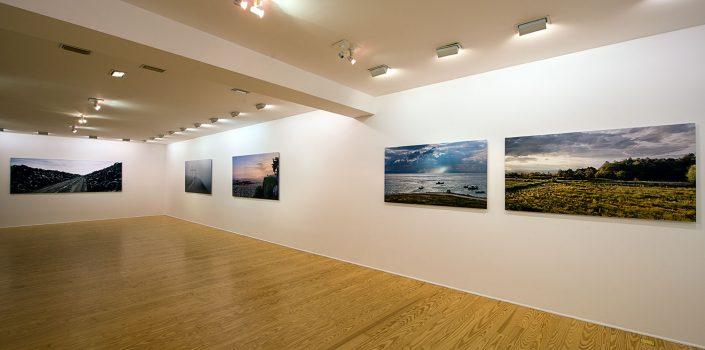 Default Landscapes, a.antonopoulou.art, Athens, 2012