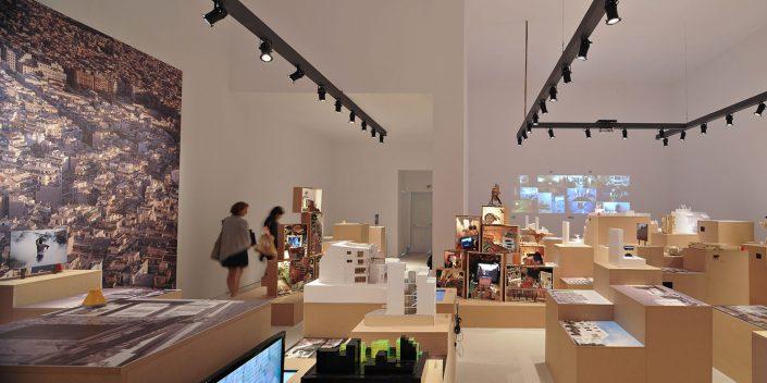Made in Athens, 13th Biennale d' Achitettura, Venice, Italy, 2012 (photo: Louizidis & Glinou)