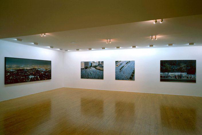 Recall Athens, a.antonopoulou.art, Athens, 2007